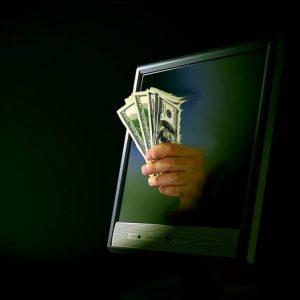 Internetoplichting verplaatst zich naar malafide webwinkels