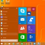 Windows 10 komt eraan